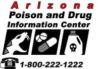 Poison Control Info